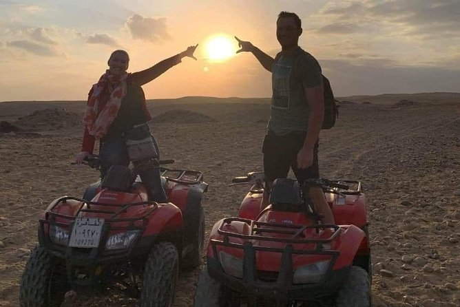 3 Days tour, Cairo & Alexandria ( Lunch,Entrance fees &Camel ride are included )