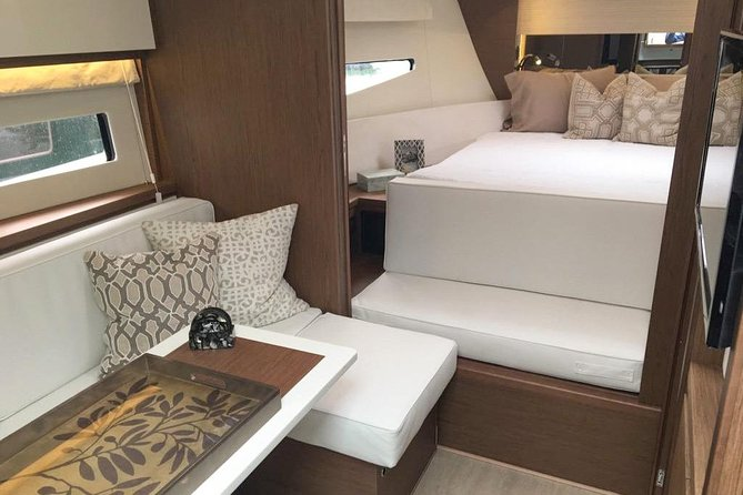 Ha Long Bay Yacht │Luxury Leader 40 photo 6
