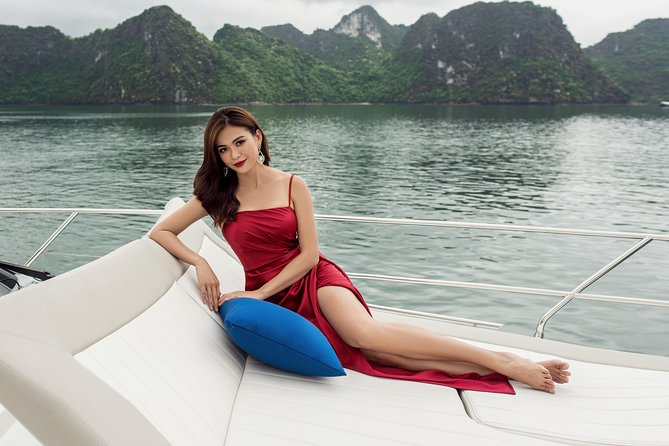 Ha Long Bay Yacht │Luxury Leader 40 photo 10