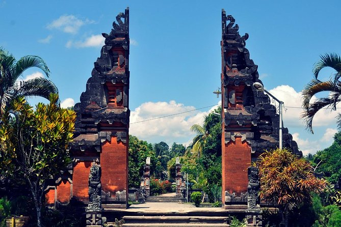 Private Lombok Heritage and Temple Tour photo 10