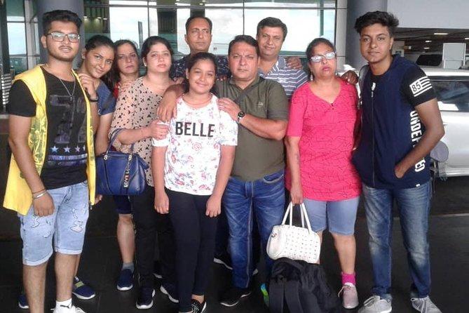 Cameron Highlands City To Kuala Lumpur Airport