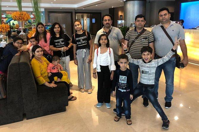 Cameron Highlands City Hotels To Kuala Lumpur Airport