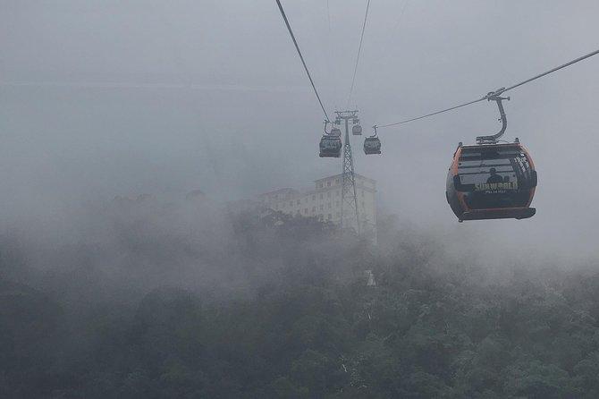 Bana Hills Day Tour from Da Nang City