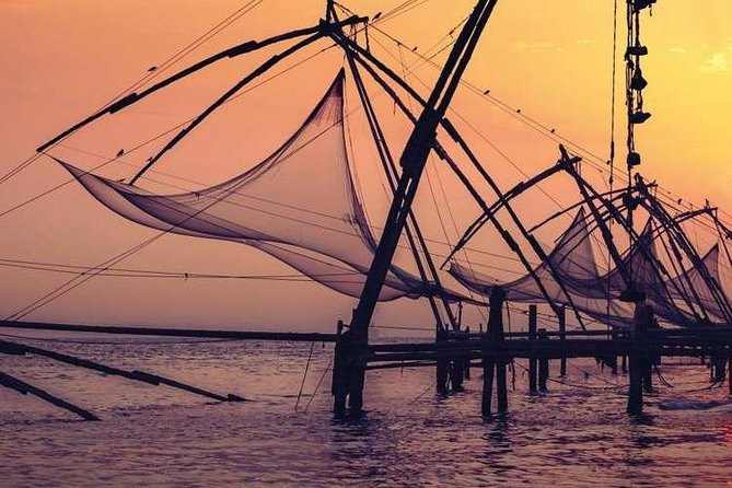 South India Discovery-A Private 08 Day Tour From Cochin To Chennai