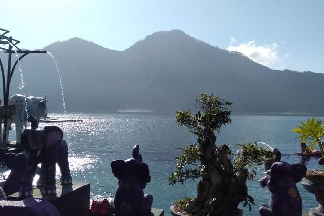 Batur Sunrise Adventure & Hot Spring By Seminyak Tour
