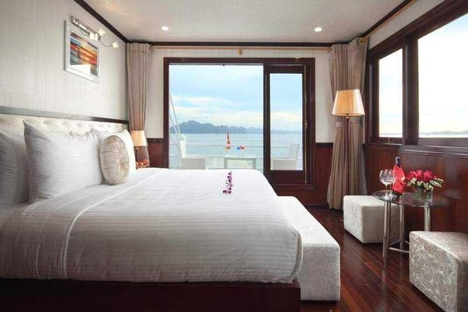 Silversea Cruise 3 Days 2 Nights-Private Room