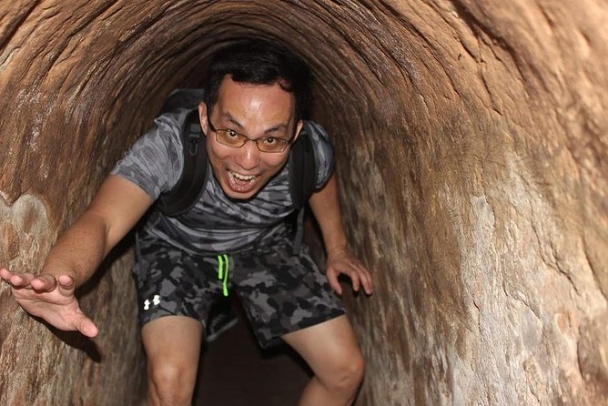 Full Package Cu Chi Tunnels and Mekong Delta 2-Day Tour