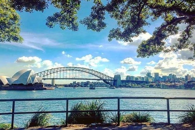 Private Full Day Sydney City Tour with Professional Guide & Lunch photo 8