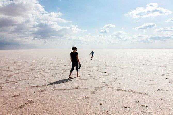 Tozeur: Full Day Tour (Chebika Oasis + Star Wars Shooting Location + Salt Lake)