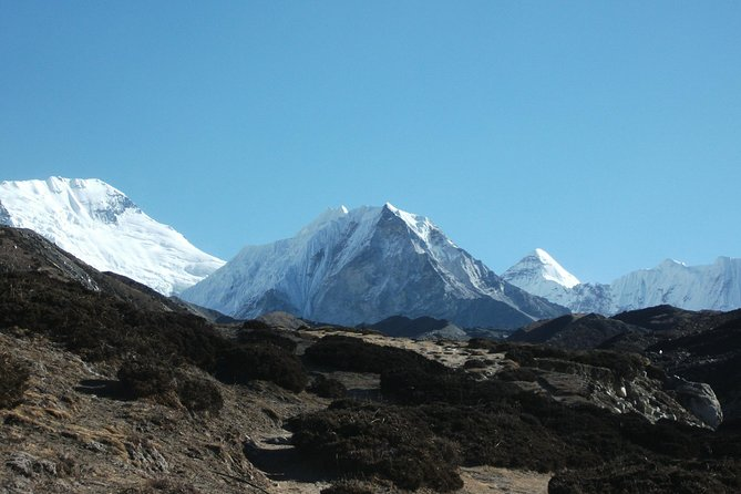 Everest Base Camp Trekking - 14 Days