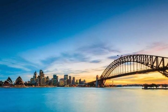 Private Full Day Sydney City Tour with Professional Guide & Lunch photo 2