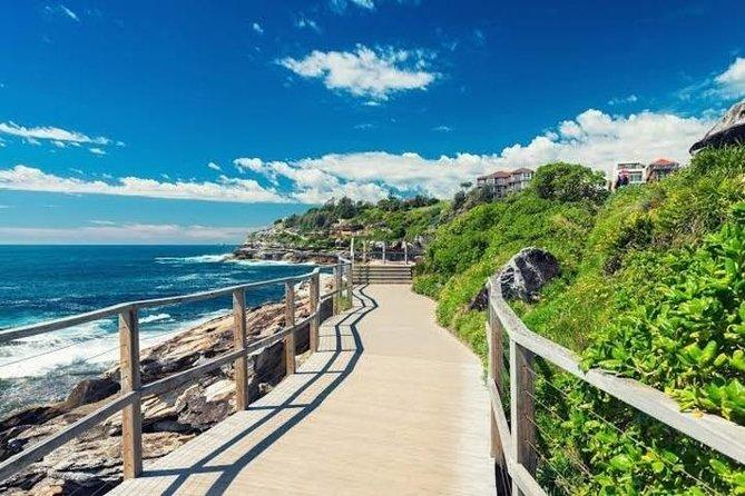 Private - Premium City Tour of Sydney with The Ocean Cliff - Gap
