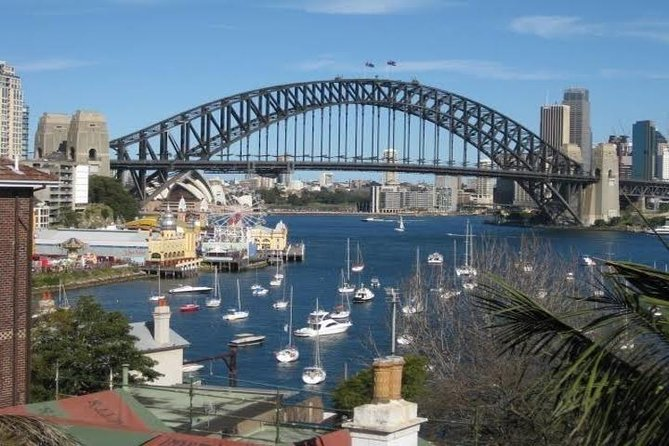 Private Full Day Sydney City Tour with Professional Guide & Lunch photo 4