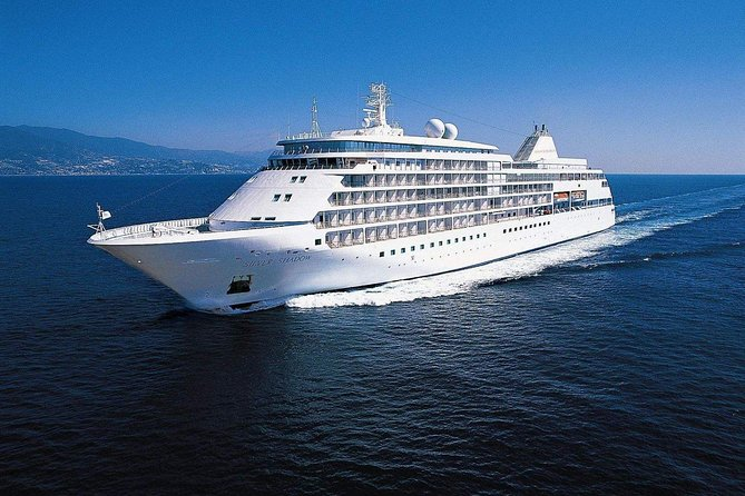 Beijing Private Package Tour with Tianjin Cruise Port Transfer