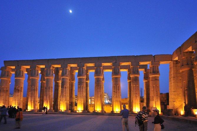 Egypt Jordan Tour 15 Days