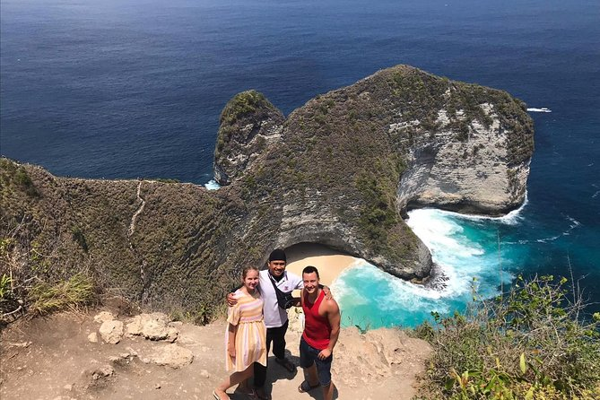Nusa Penida Private Day Tour