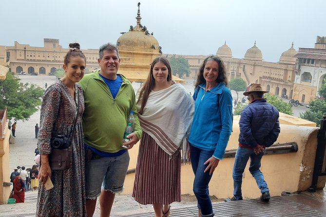 Half Day Private Tour of Jaipur