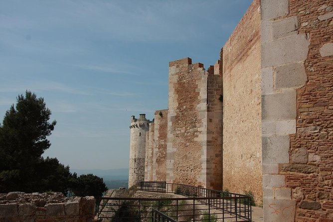 Private guided tour in Lucera