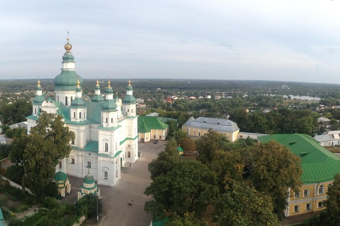Full day exclusive private historical tour about Chernihiv, Kyivan Rus