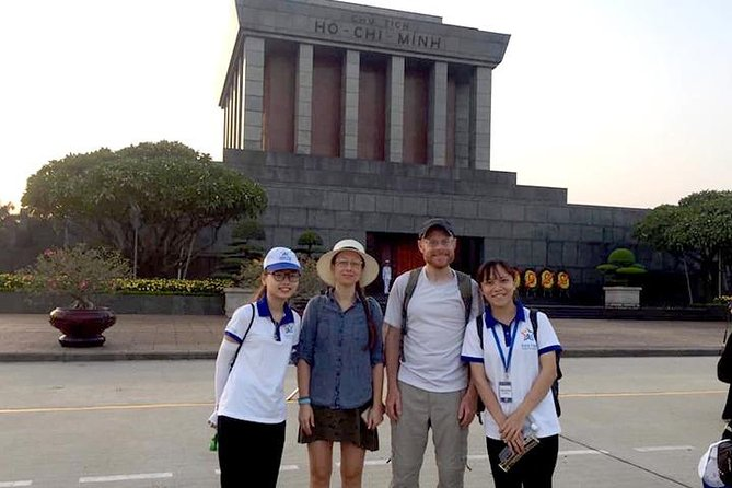 Private Guided Tour of Hanoi