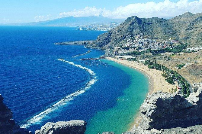 Tour Around the Island - Private VIP Tour in Tenerife