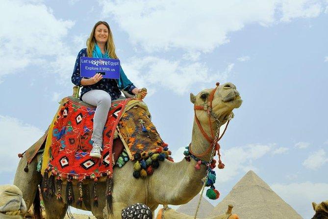 Melhor Tour de Dez Dias para o Egito