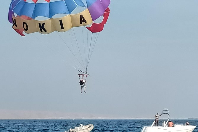 Parasailing HURGHADA photo 225