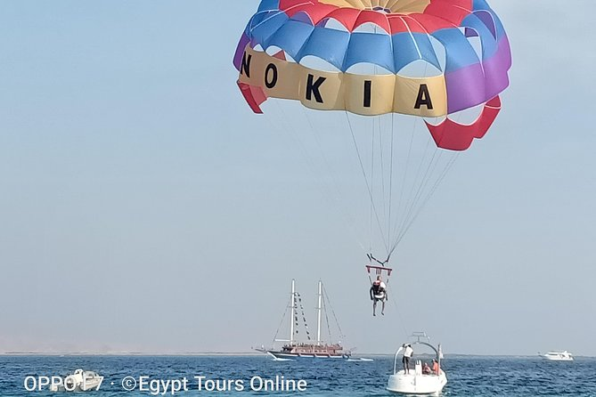 Parasailing HURGHADA photo 294