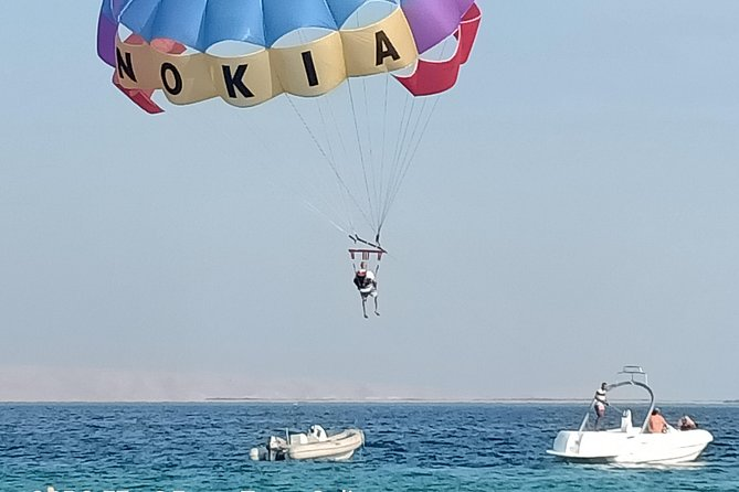 Parasailing HURGHADA photo 208