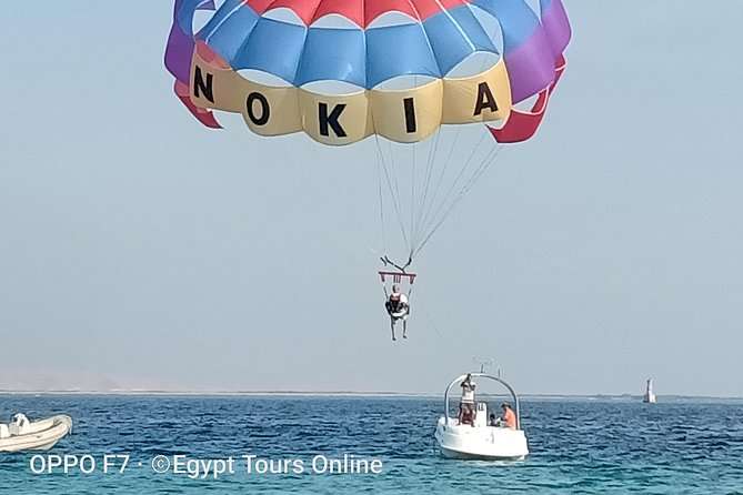 Parasailing HURGHADA photo 119