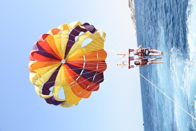 Parasailing HURGHADA photo 33