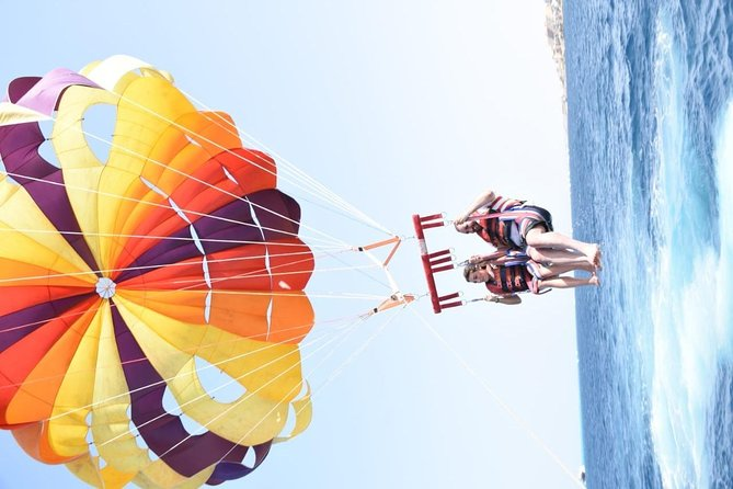 Parasailing HURGHADA photo 205