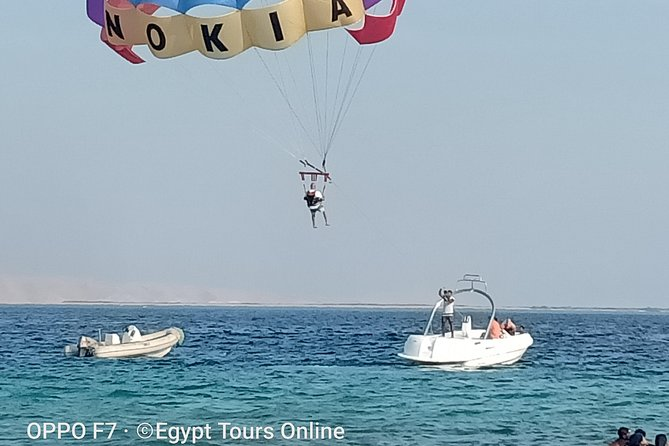 Parasailing HURGHADA photo 291