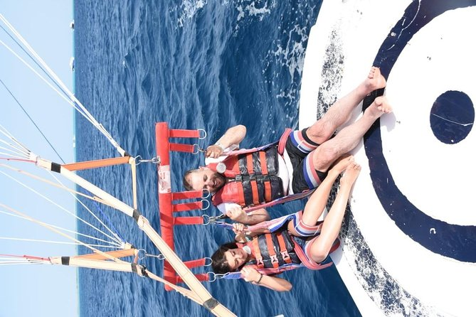 Parasailing HURGHADA photo 19
