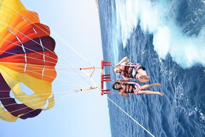 Parasailing HURGHADA photo 300