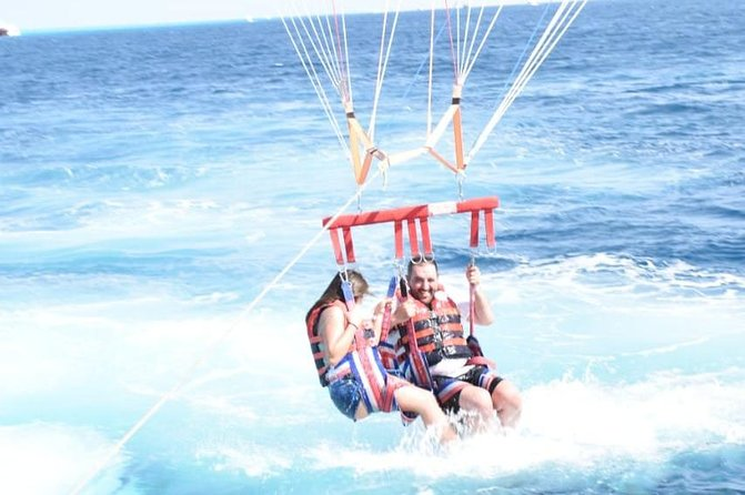 Parasailing HURGHADA photo 315