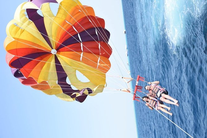 Parasailing HURGHADA photo 272