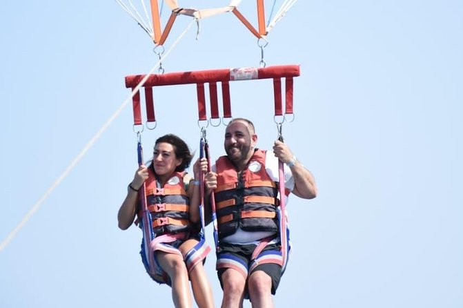 Parasailing HURGHADA photo 197
