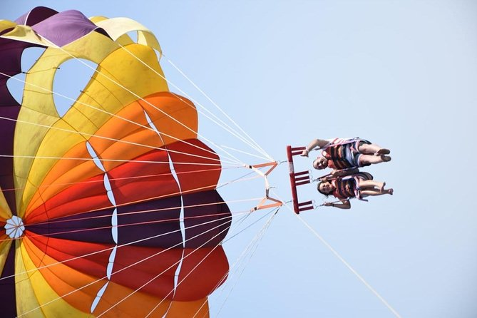 Parasailing HURGHADA photo 101