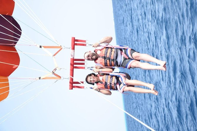 Parasailing HURGHADA photo 186