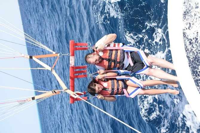 Parasailing HURGHADA photo 116