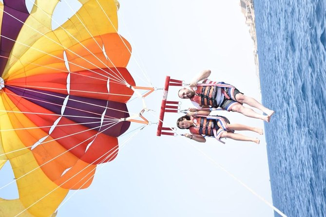 Parasailing HURGHADA photo 256