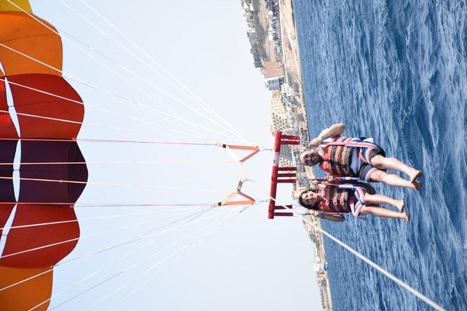Parasailing HURGHADA photo 235