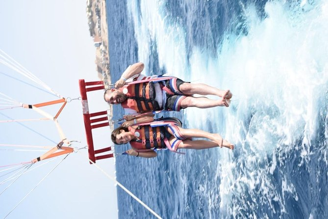 Parasailing HURGHADA photo 250