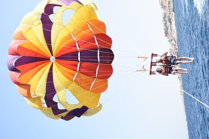 Parasailing HURGHADA photo 113