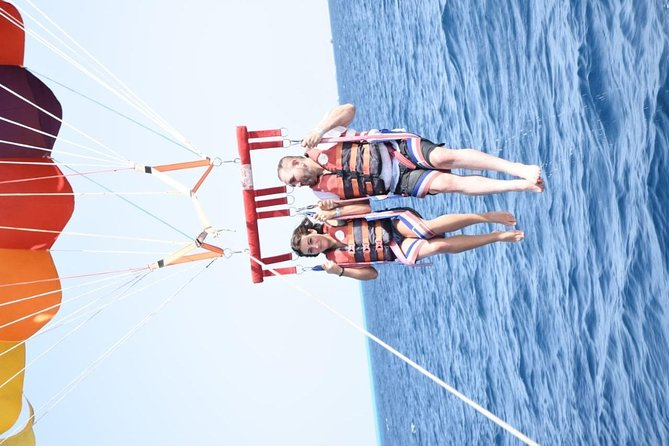 Parasailing HURGHADA photo 317