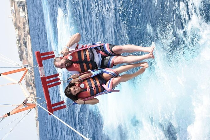 Parasailing HURGHADA photo 245