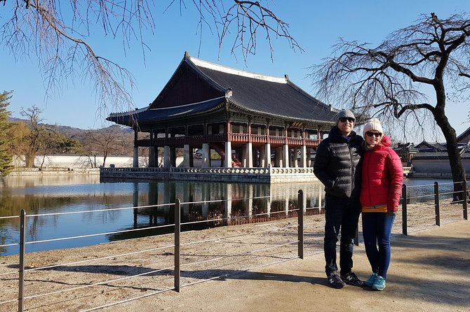Layover Tour for essential Seoul City & Gourmet tour(Incl. Lunch)