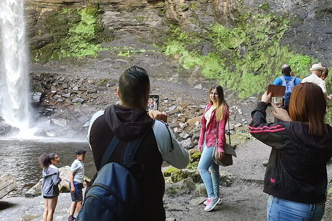 CHESTER: Yorkshire Adventure - Sightseeing Day Trip Tour