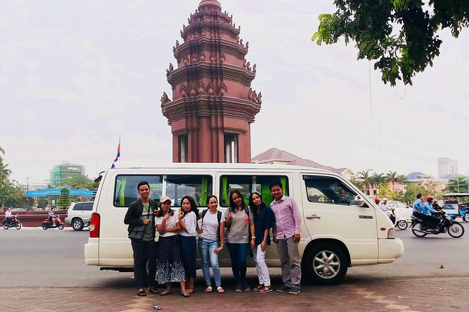Phnom Penh Sightseeing Two Day with English Speaking Driver photo 8